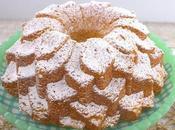 Mimosa Bundt Cake #BundtBakers