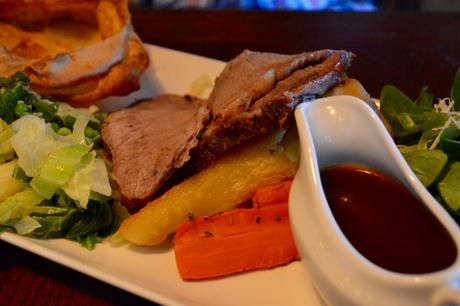 Review: The Red Lion, Alvechurch