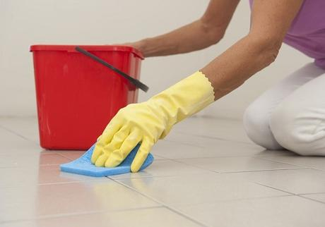 5 Tips to Keep Your House Clean This Spring
