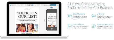 GetResponse – The Online Marketing Solution for Entrepreneurs