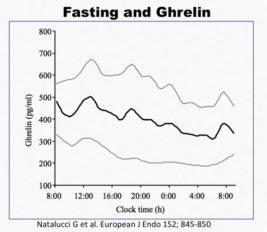 How to Not Get Hungry: Fasting and Ghrelin