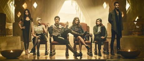 Peak TV Catch Up: The Magicians Truly Is Unlike Any Other Show on TV