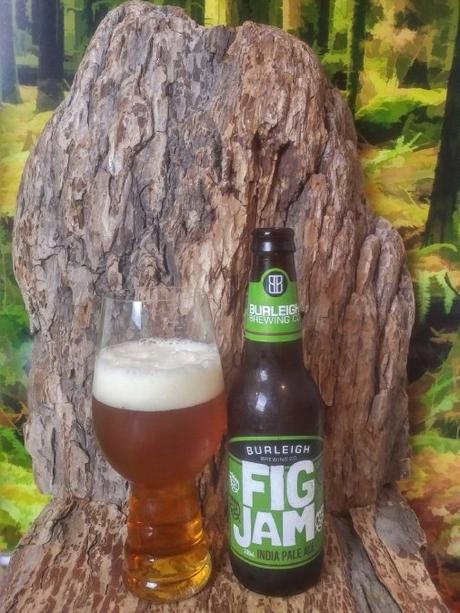 FIG JAM IPA – Burleigh Brewing
