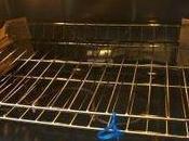 Frugal Tip: Best Oven Cleaner