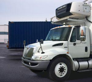 Three Refrigerated Truck Solutions for Summer