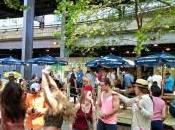 Chicago Riverwalk Welcomes Summer With All-Day Celebration