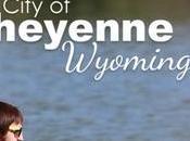 FIRE CHIEF City Cheyenne