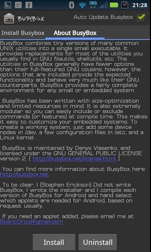 BusyBox Pro v55 APK