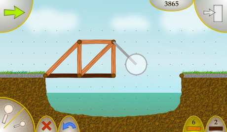 Wood Bridges v1.37.0 APK