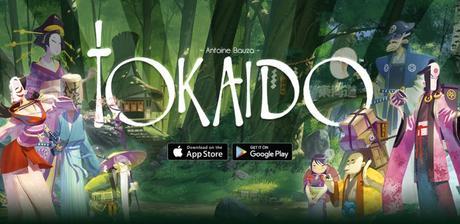 Tokaido™ v1.04 APK