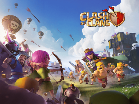 Things You Don't Know About Clash of Clans