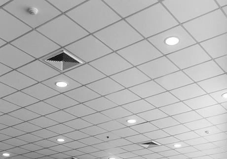 Give your Home Superior Look with Ceilings