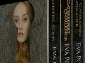 Gatekeeper Trilogy Pohler @SDSXXTours @evapohler