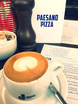 New Opening – Paesano West End