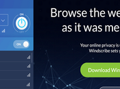 Windscribe Review 2017: Free Life Time