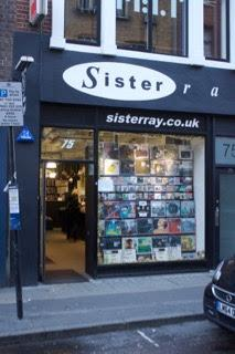 Friday is Rock'n'Roll London Day: Then Saturday is #RecordStoreDay 10th Anniversary!