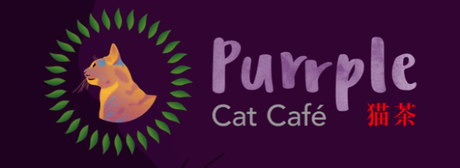 Glasgow Cat Cafe Location Revealed