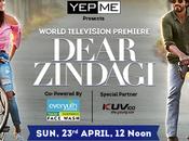 Reasons Watch #DearZindagiOnZeeCinema 23rd April