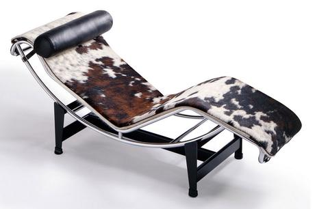 Corbusier Lounge Chair