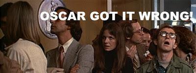 Oscar Got It Wrong!: Best Original Screenplay 1964