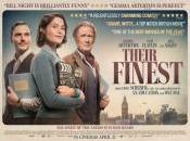 Their Finest (2016) Review