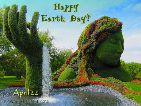 earthday wisdom algonquin quote firstnations paperblog