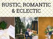 Rustic, Romantic Eclectic