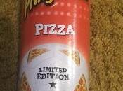 Today's Review: Pizza Pringles