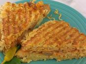 Ramen Grilled Cheese #SundaySupper