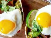 Recipe|| Chorizo, Tomato Breakfast Tacos