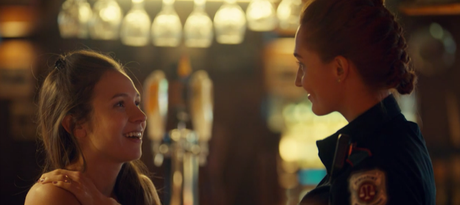 Peak TV Catch-Up: Wynonna Earp Is Like Buffy Meets Supernatural, and I Love It