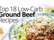Low-Carb Ground Beef Recipes