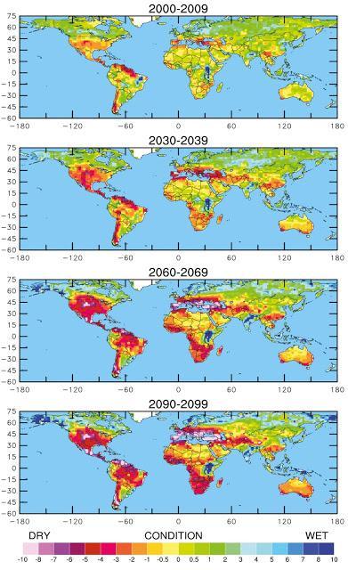 Global Climate Change – Who is Fooling Whom? Part 1- Idowu Oyebanjo