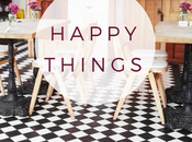 Lifestyle: Happy Fortnightly Things