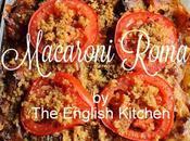 Macaroni Roma