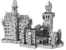 Awesome Incredibly Detailed Metal Construction Kits