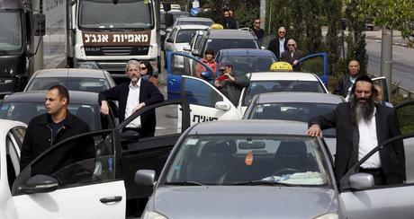 unity in Israel on Yom Hashoah