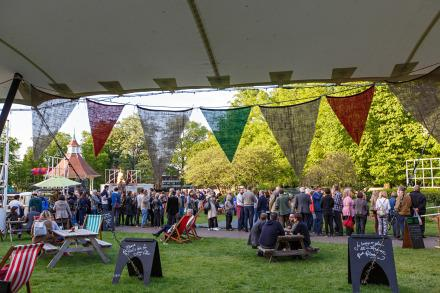 Spotlight: Norfolk & Norwich Festival 2017 (May 12th-27th) #Literature #Events #LitFest