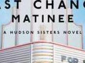 Last Chance Matinee Mariah Stewart