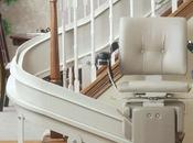 Stair Lift Chairs