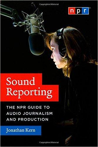 The Unofficial Gimlet Reading List: Books about 'Audio Storytelling' i.e. Making Good Podcasts