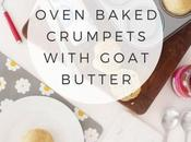 Recipe: Oven-Baked Crumpets At-Home Brunch