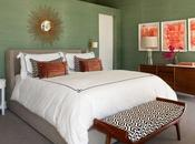 Beautiful Vintage Century Modern Bedroom Design Ideas