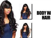 Change Your Look With Hair Weaves Clip-in Extensions
