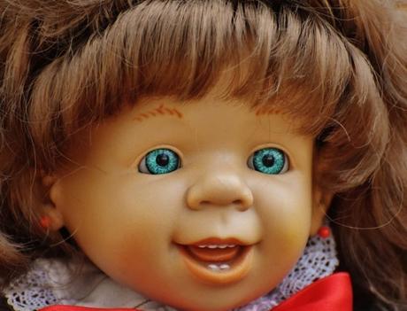 Dolls (Pediophobia)