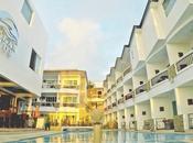Review: Boracay Ocean Club Beach Resort Station Boracay, Aklan