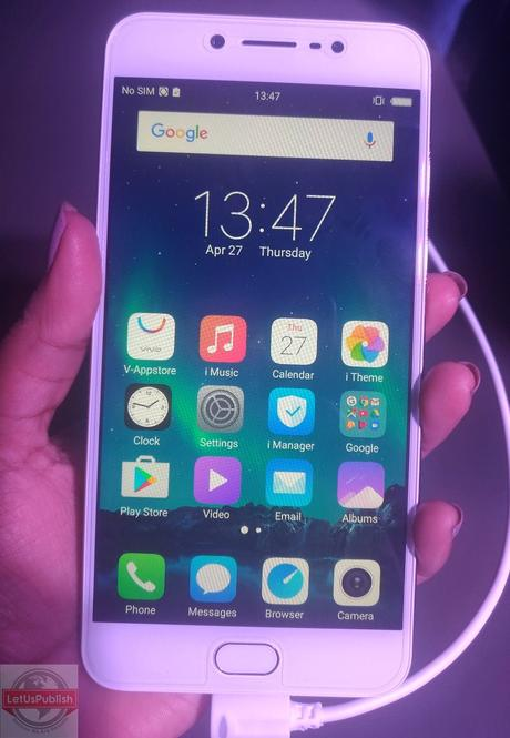 5 Reasons to Buy Vivo V5s Now