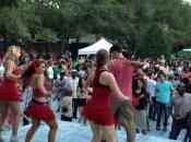 Show Your Moves Millennium Park SummerDance