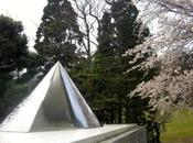 ARTmonday: Modern Sculpture Garden Japan