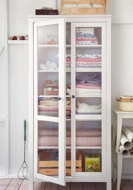 Linen Storage Ideas to Help You Stay Organized